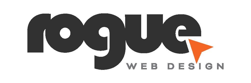 Rogue Web Design Logo