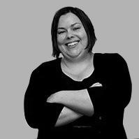 Rogue Web Design Team Shelley Morris Bnw